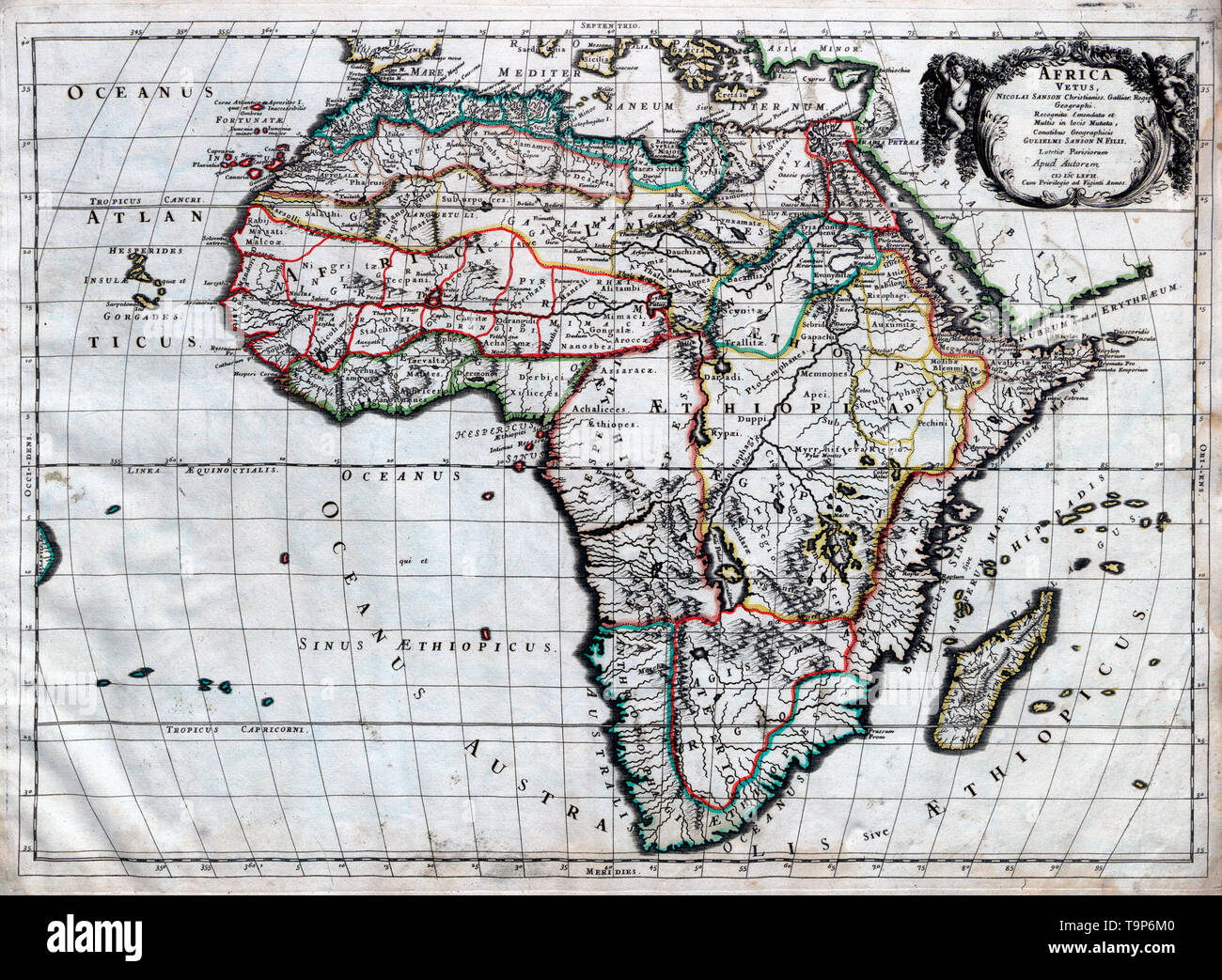 Map Of Africa 1700.Map Africa 1700 Stock Photos Map Africa 1700 Stock Images Alamy