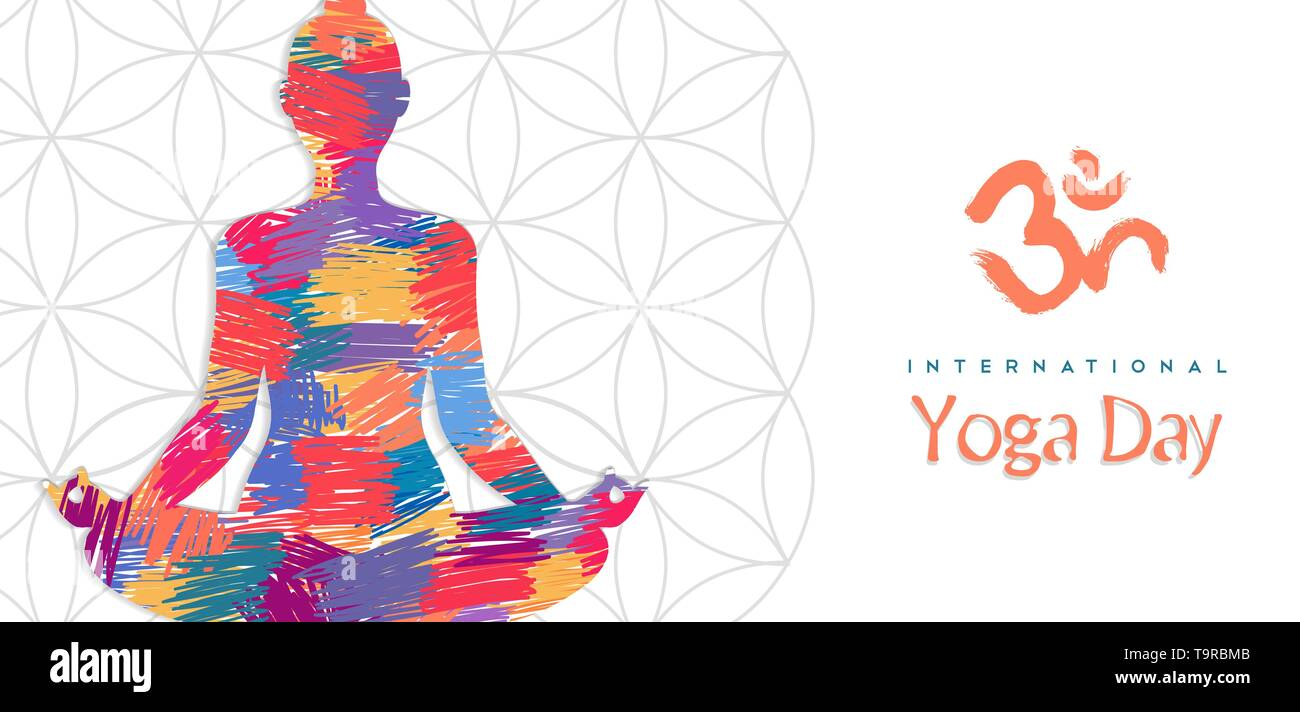 Yoga Banner Stock Photos Yoga Banner Stock Images Page 6 Alamy