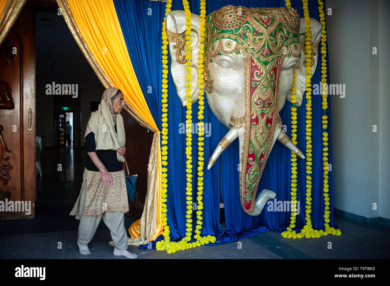 Wedding Elephant High Resolution Stock Photography And Images Alamy Wedding invitation card wedding anniversary wedding wedding industry wedding invitation wedding reception wedding ceremony supply wedding planner wedding dress. https www alamy com 15032019 singapore republic of singapore asia the head of a holy elephant is used as decoration for an upcoming indian wedding ceremony image247013060 html
