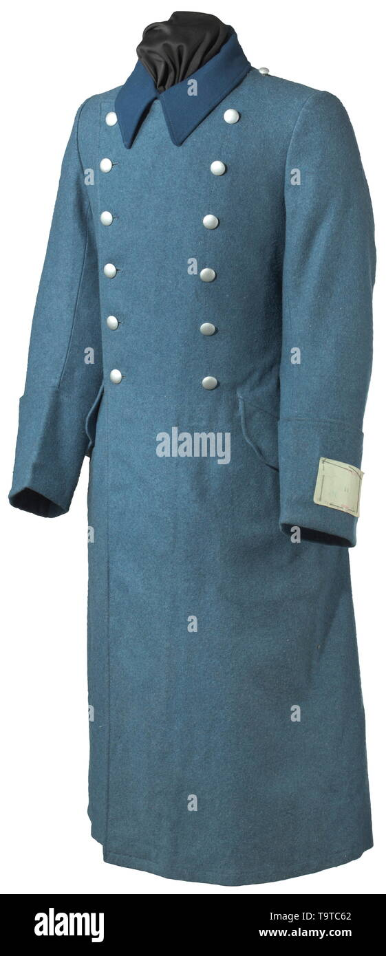 6b47bd1dd A coat for members of the railway protection service depot piece by ...