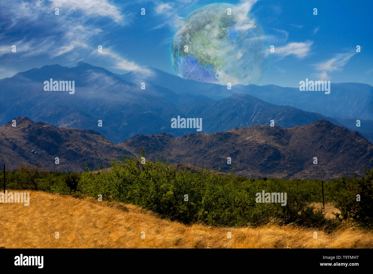Terraforming Of The Moon Stock Photos & Terraforming Of The ... on nasa moon map, europa moon map, titan moon map, venus map, mars with oceans map, triton moon map, high resolution moon map, topographic moon map, colonized moon map, moon texture map, national geographic moon map,