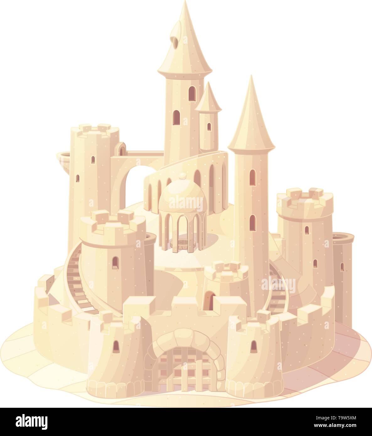 Fantasy Art Fort