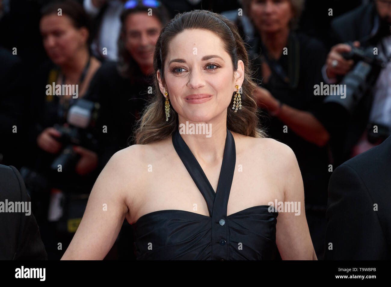 Cannes France 20th May 2019 Cannes France May 19 Marion