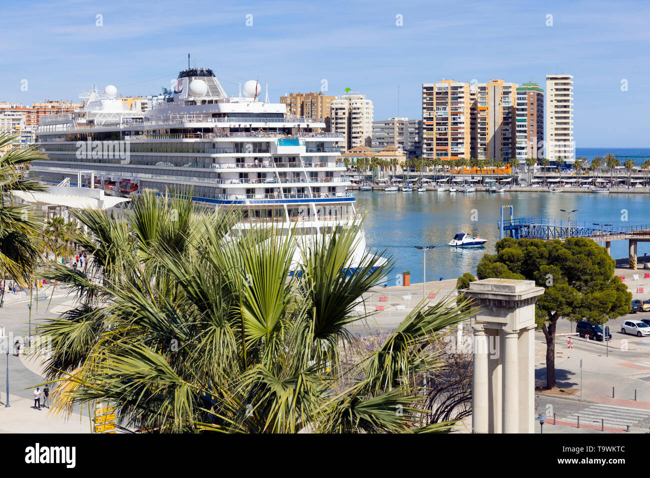 Viking Cruise Stock Photos & Viking Cruise Stock Images - Alamy