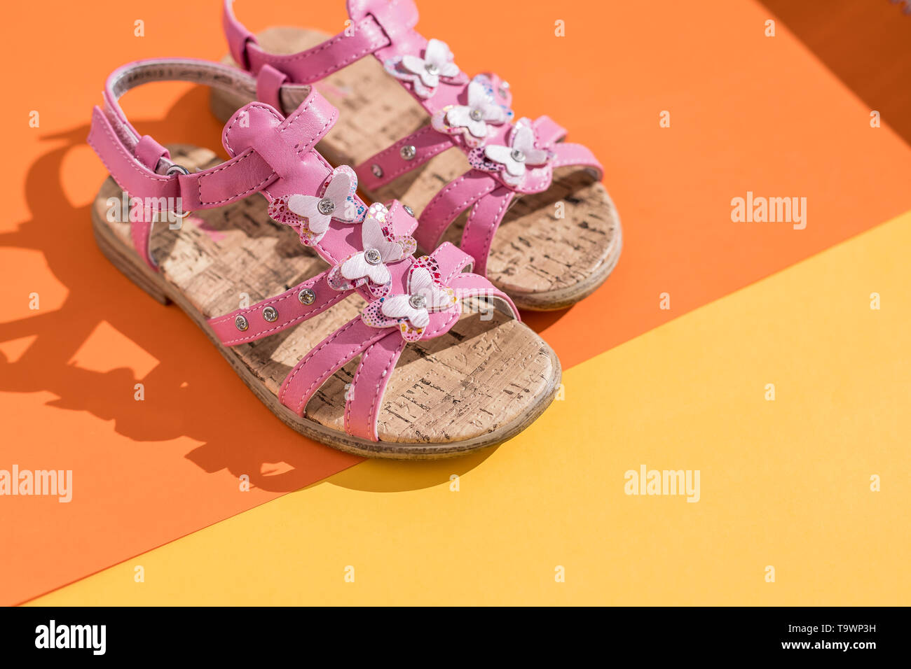 baby shoes for summer