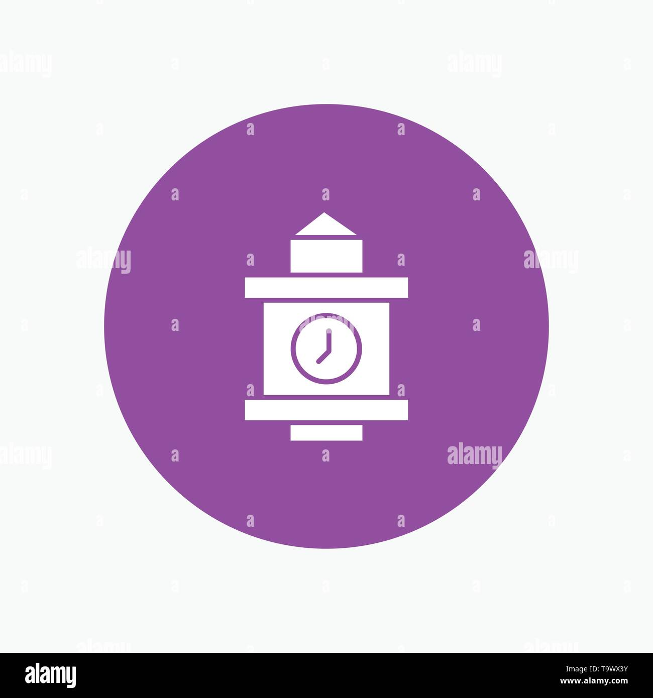 Train, Time, Station - Stock Vector