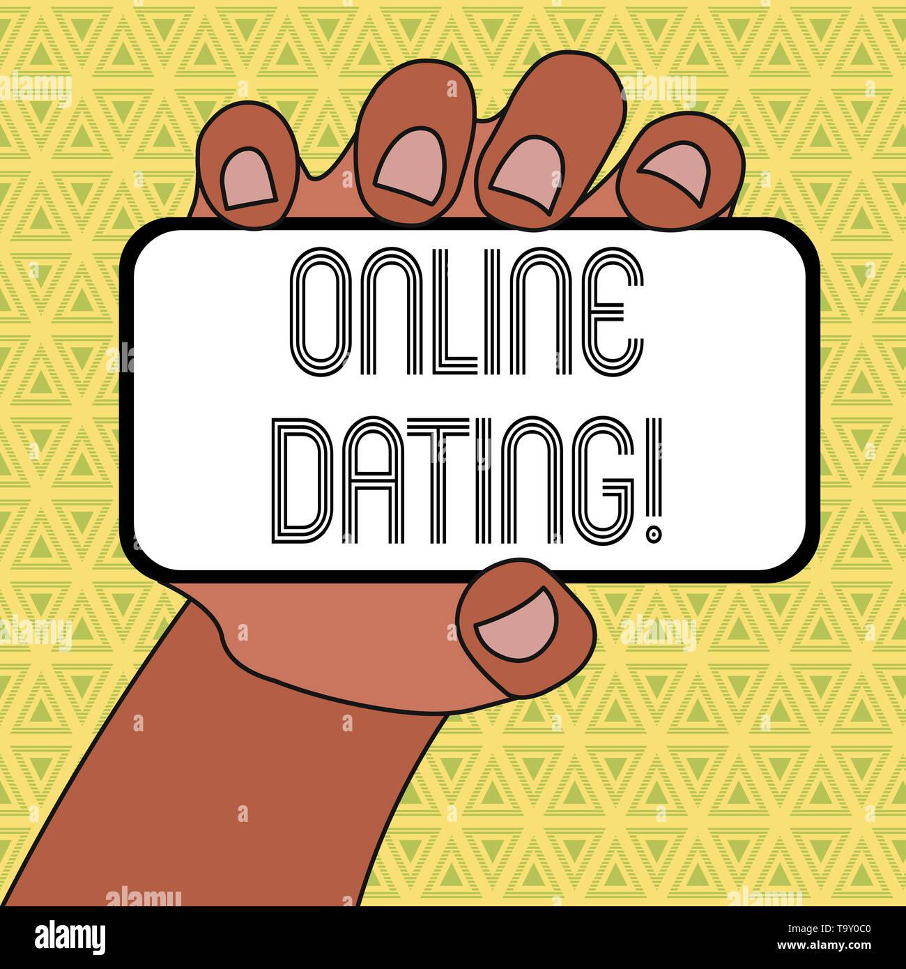 hvordan du skriver en attraktiv online dating profil