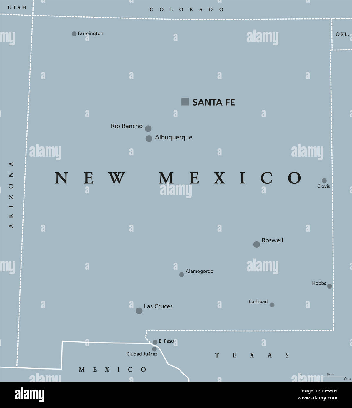 New Mexico, political map, with capital Santa Fe, the ... on atlanta map usa, aspen map usa, tacoma map usa, los angeles map usa, chicago map usa, san antonio map usa, st louis map usa, seattle map usa, pittsburgh map usa, richmond map usa, full map of usa, san francisco map usa, washington map usa, new york map usa, detroit map usa, boston map usa, philadelphia map usa, denver map usa, charleston map usa, wilmington map usa,