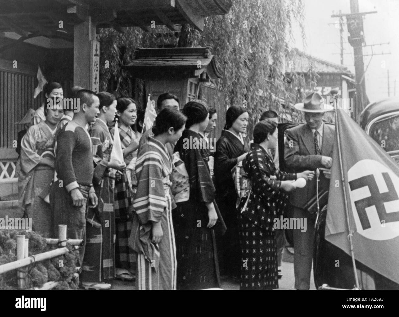 1930s Image Stock Photos & 1930s Image Stock Images - Alamy