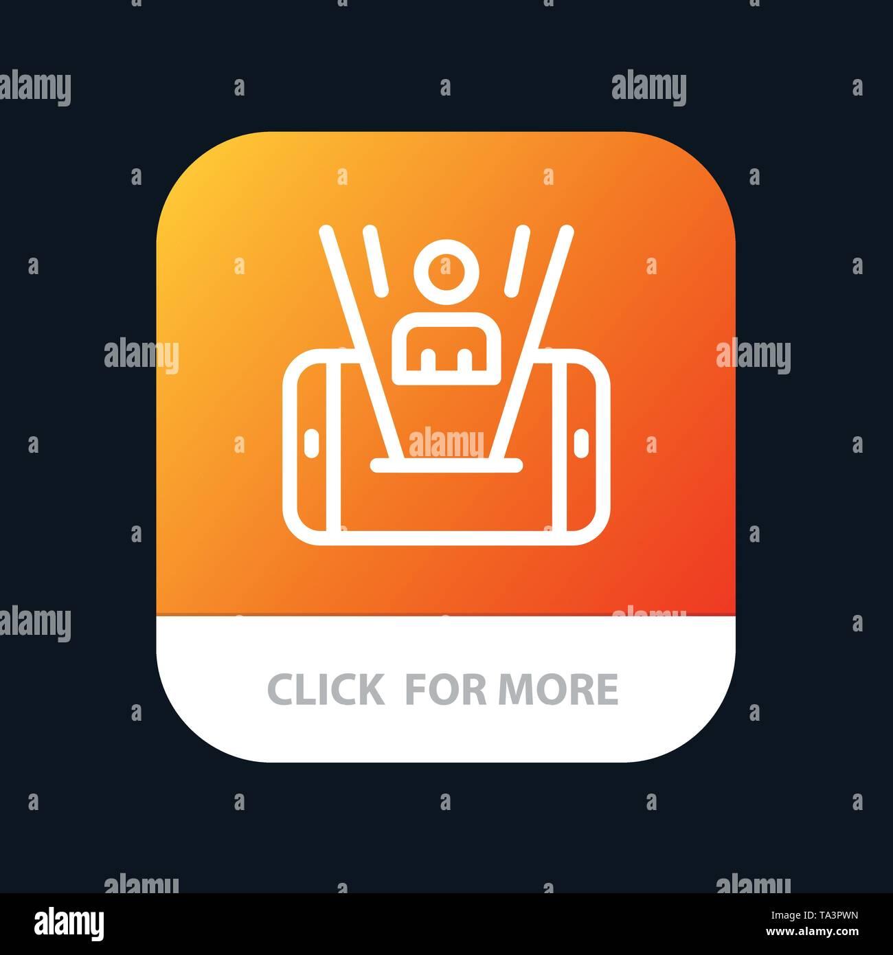 Pwn Phone Apps