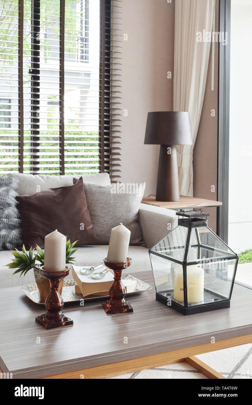 Decoration Pieces For Living Room  from c8.alamy.com