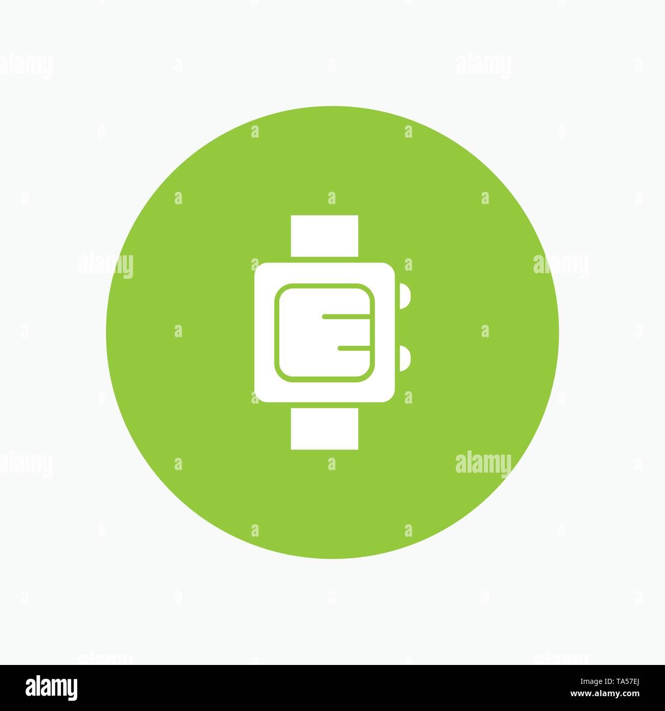 Hand Watch, Clock, School - Stock Image
