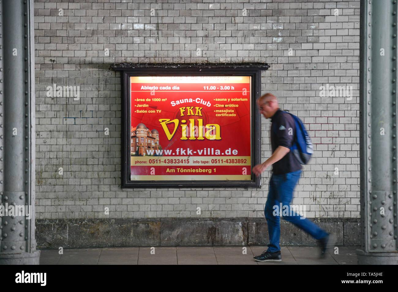 Fkk-villa FKK Villa: