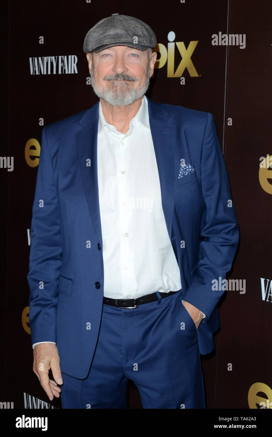 Los Angeles, CA, USA. 21st May, 2019. Terry O'Quinn at arrivals for PERPETUAL GRACE, LTD Premiere, the Linwood Dunn Theater, Los Angeles, CA May 21, 2019. Credit: Priscilla Grant/Everett Collection/Alamy Live News - Stock Image