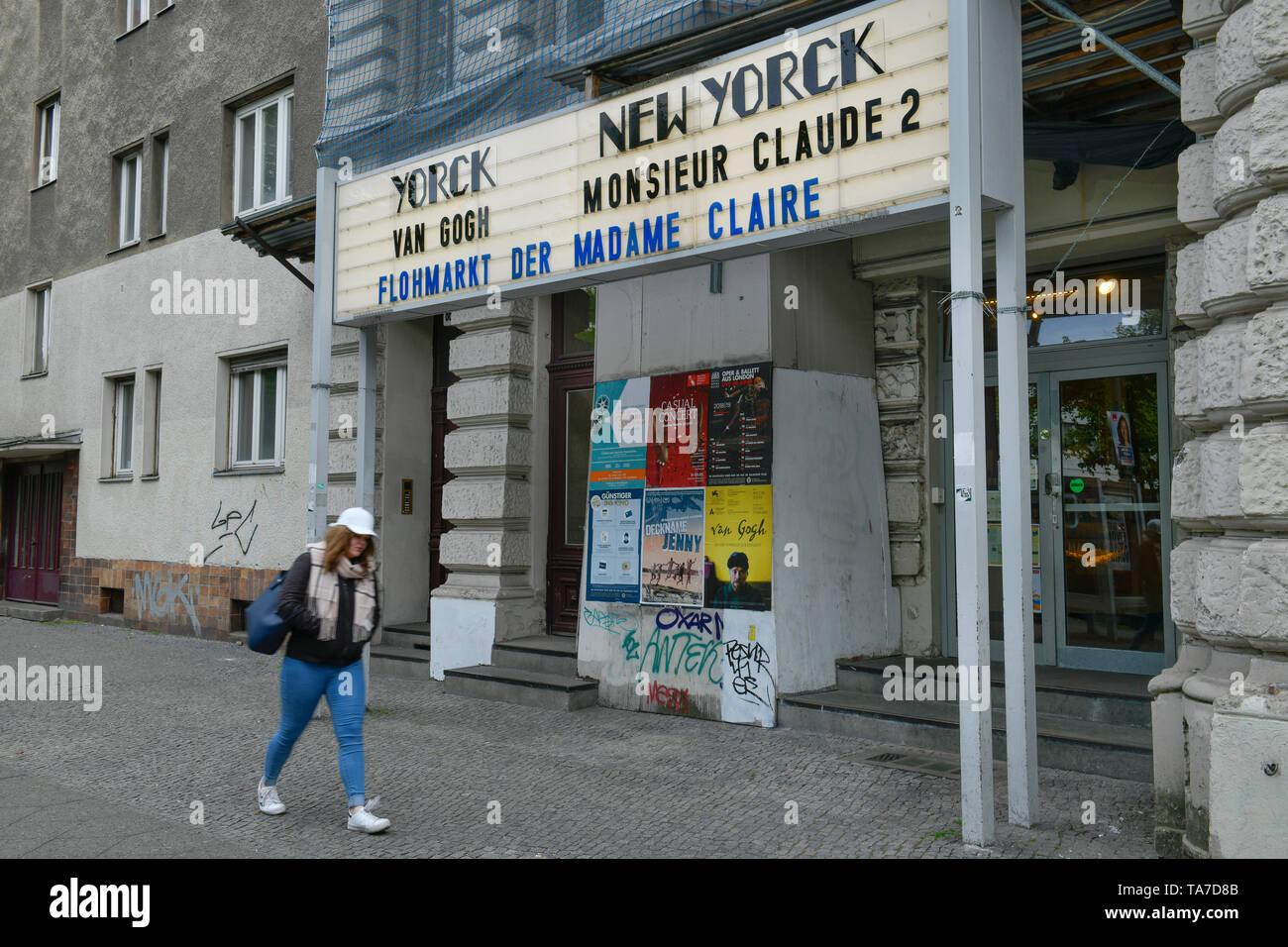 new yorck berlin