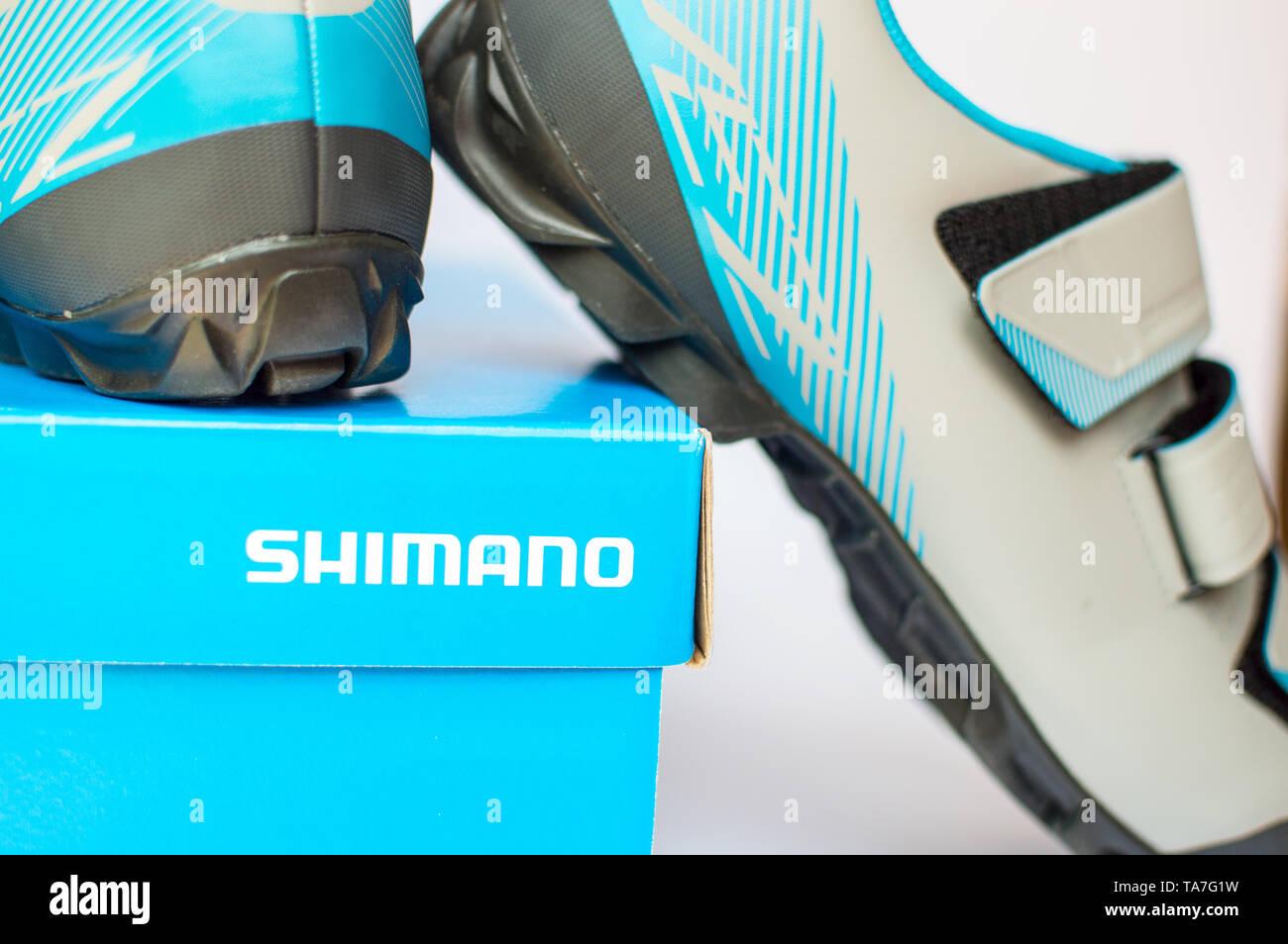 Shimano Stock Photos & Shimano Stock Images - Alamy