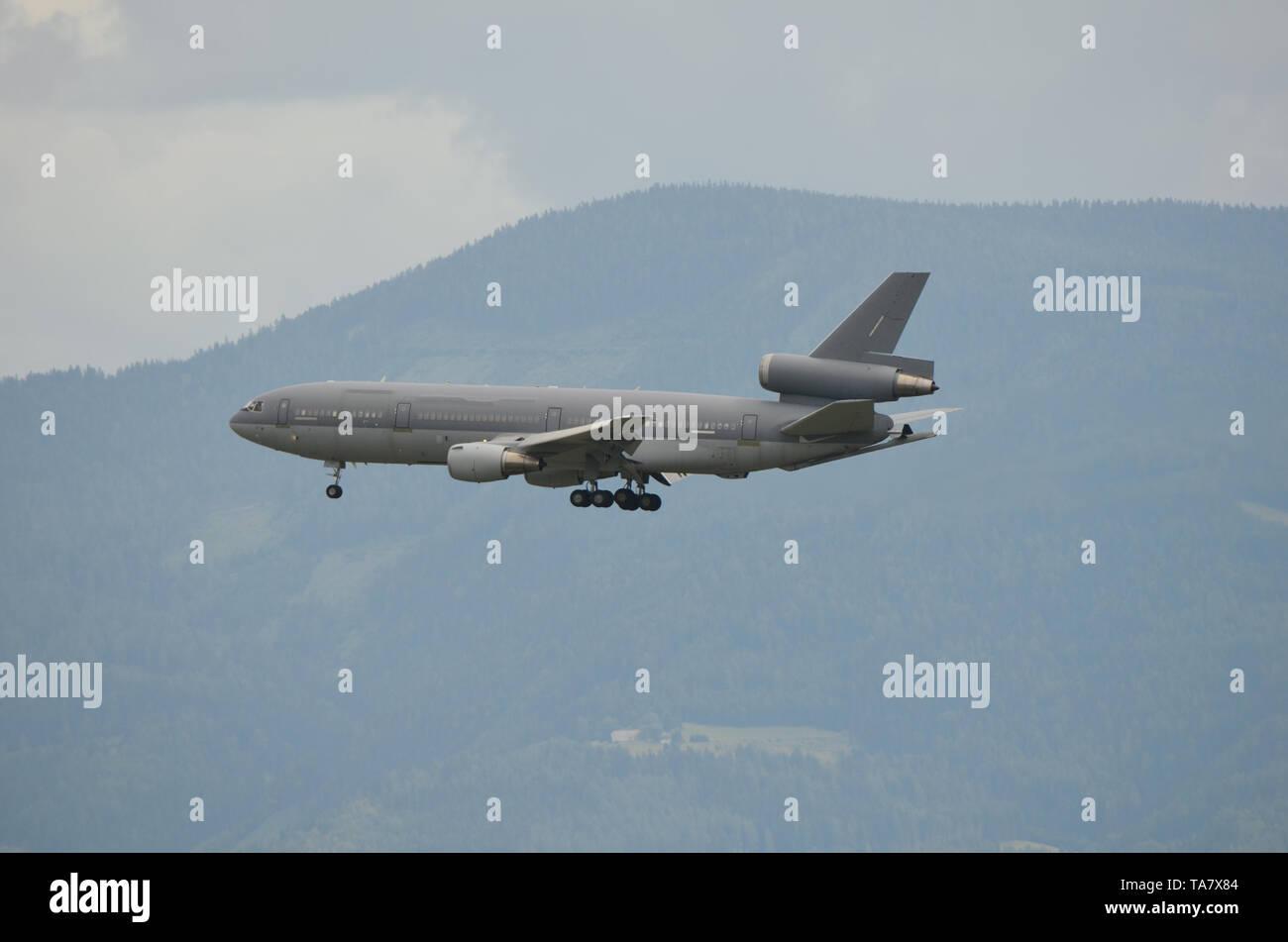 McDonnell Douglas KC-10 - Stock Image