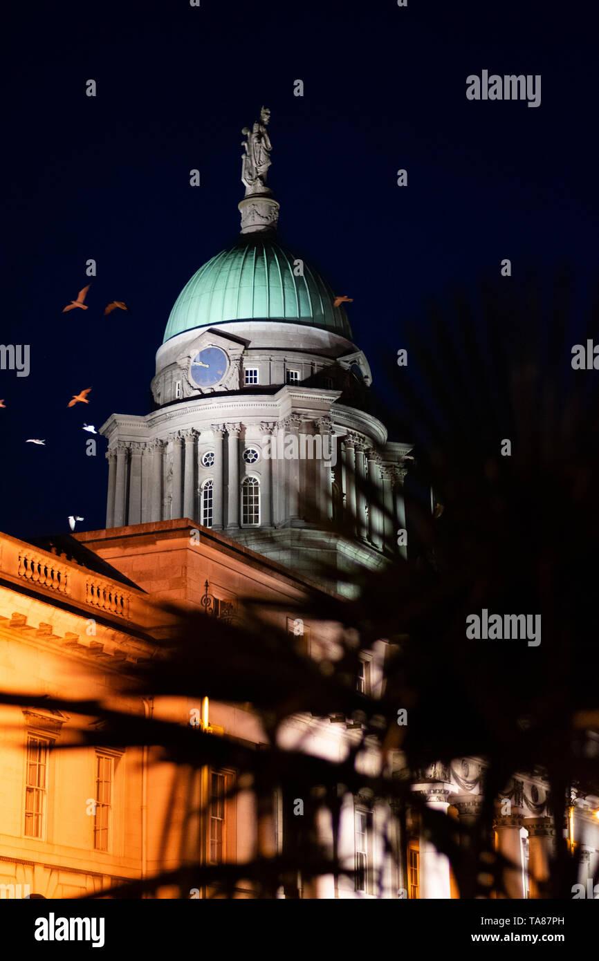 Dublin - Stock Image