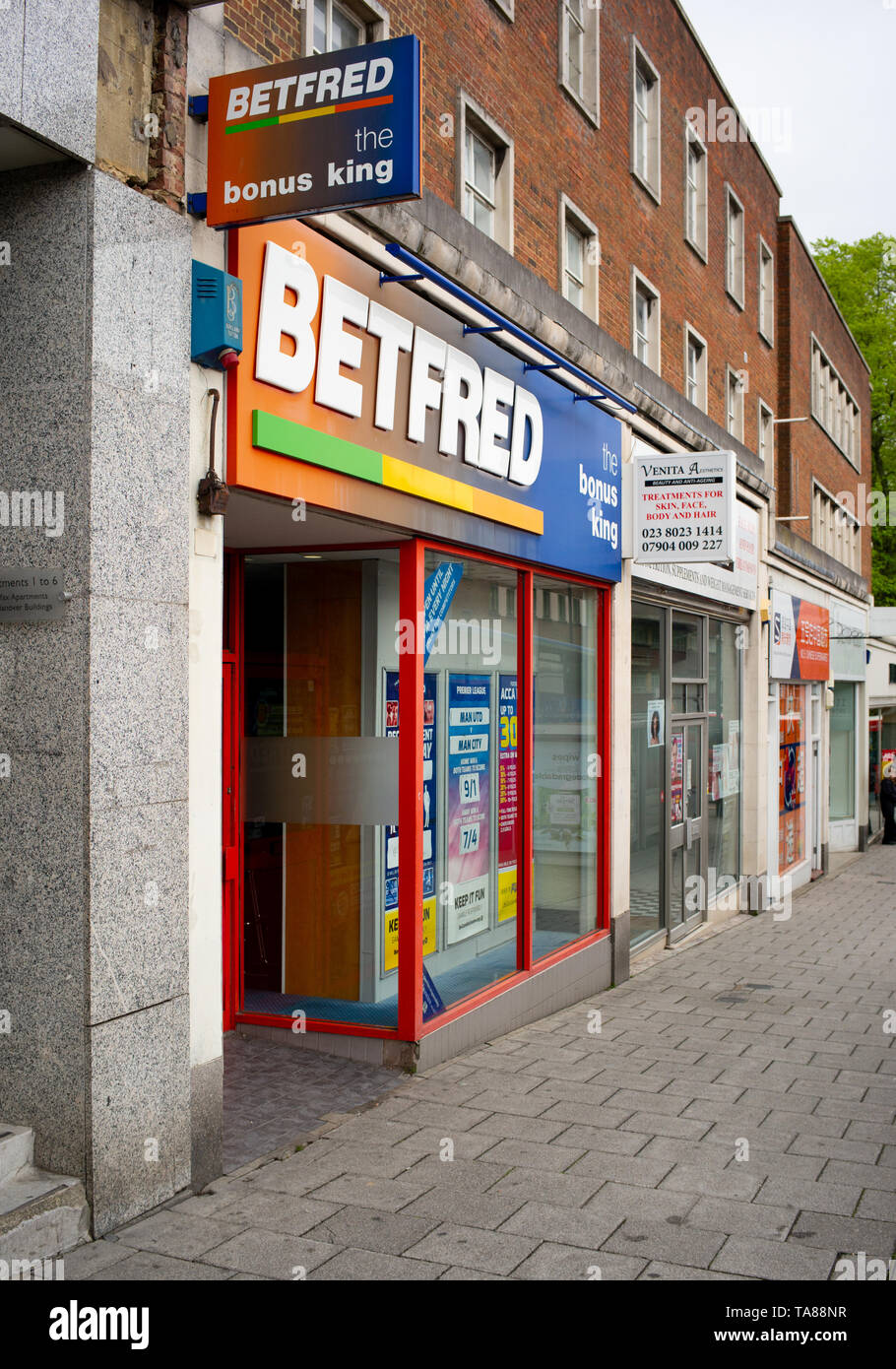 Uk high street betting shops essex netherlands mexico betting predictions
