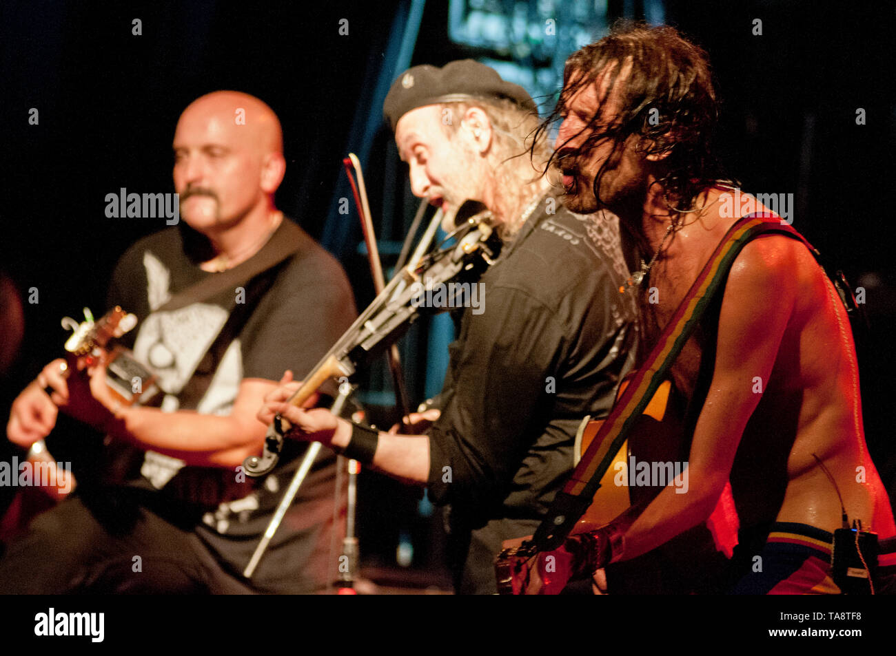 Gypsy Music Stock Photos & Gypsy Music Stock Images - Alamy