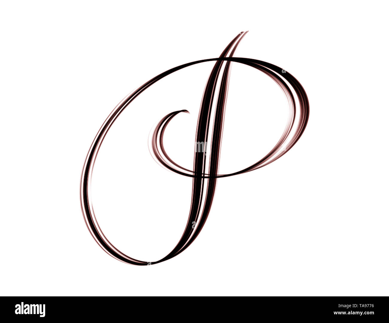 Capital Letter P High Resolution Stock Photography And Images Alamy