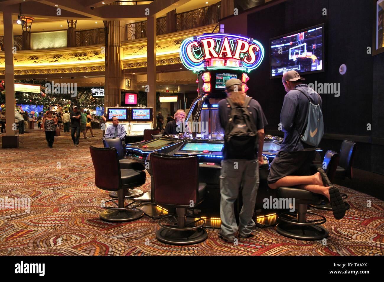 Best casino resort in phoenix area