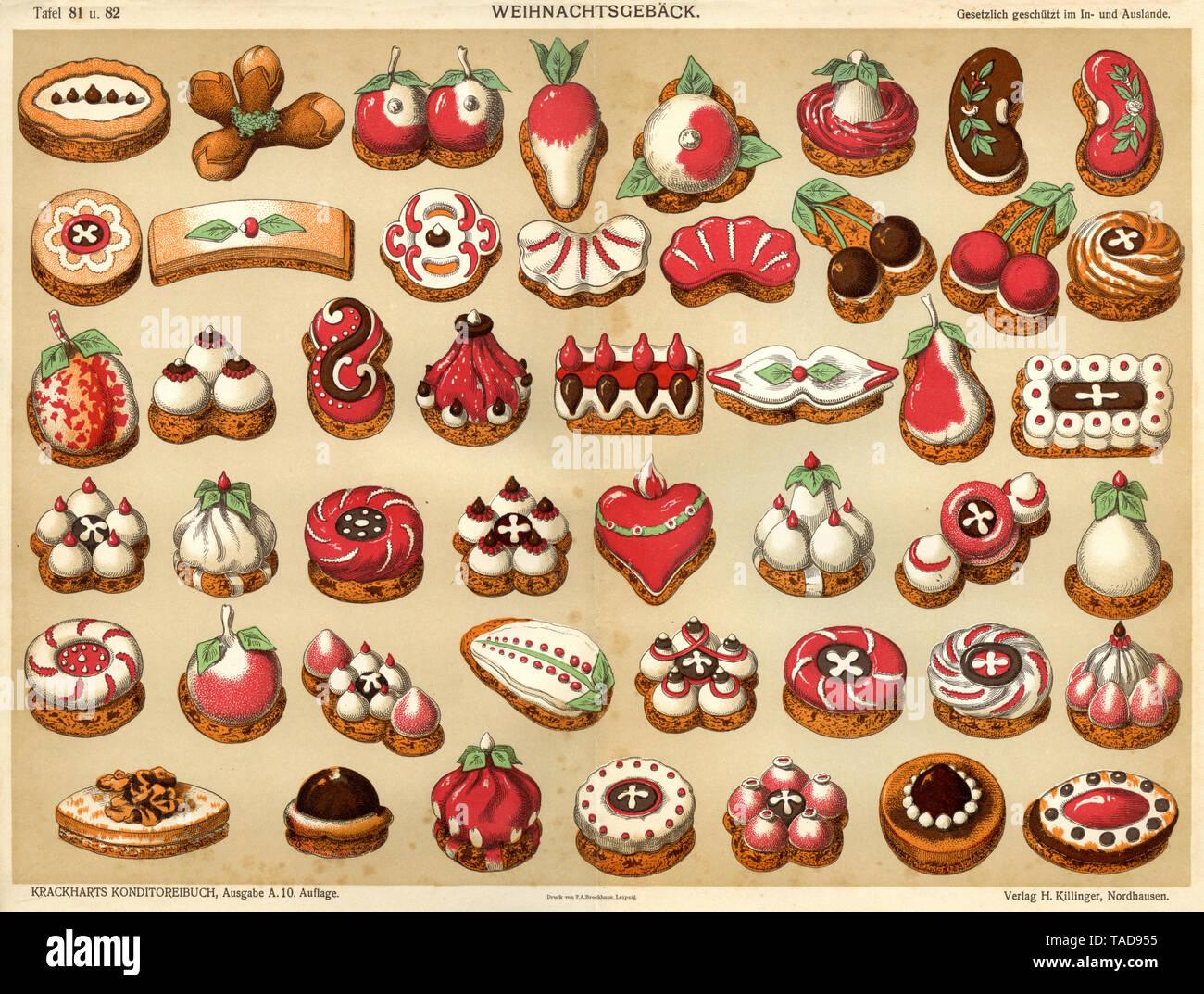 Weihnachtsgebäck Engelsaugen.Weihnachtsgebäck Stock Photos Weihnachtsgebäck Stock Images Alamy