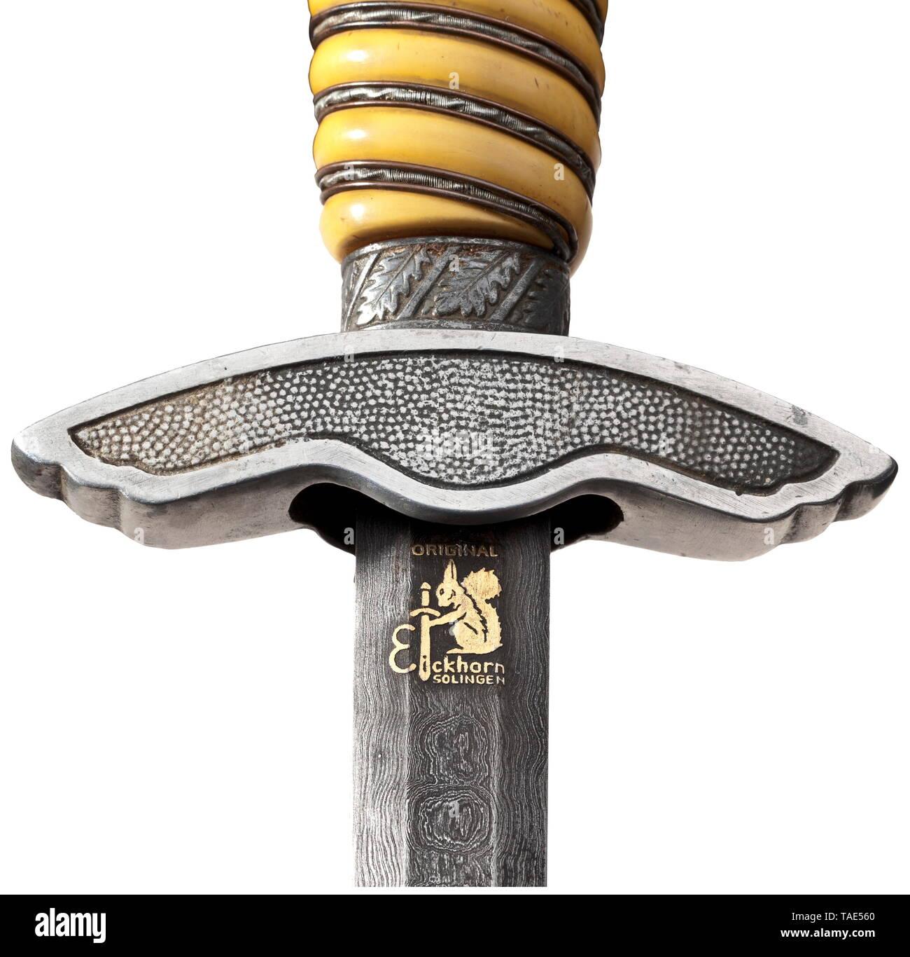 Damascus Sword Stock Photos & Damascus Sword Stock Images