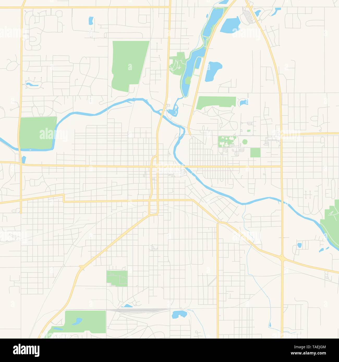 Empty vector map of Anderson, Indiana, USA, printable road map ... on texas in indiana, usa map in new jersey, transportation in indiana, usa map in miami, zip code map in indiana, butterflies in indiana, dinosaurs in indiana, animals in indiana, weather in indiana, home in indiana, star in indiana,