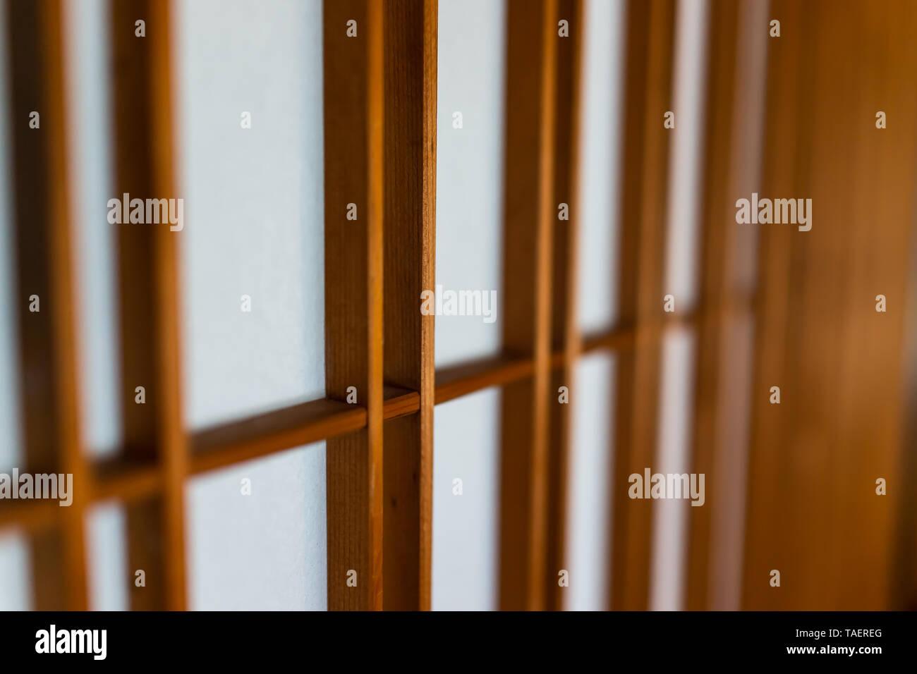 Japanese Screen Doors Stock Photos U0026 Japanese Screen Doors ...