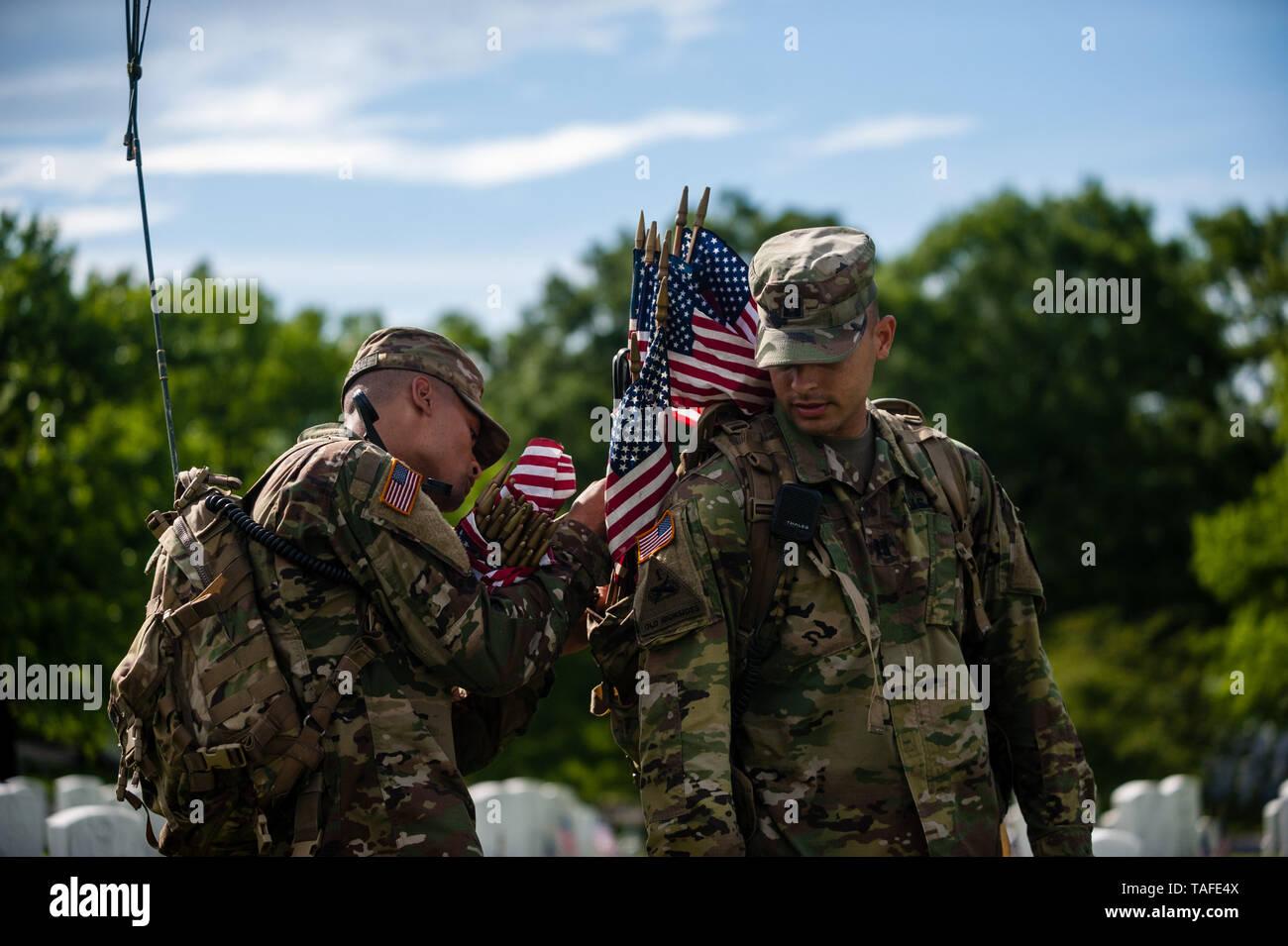 3d U S Infantry Regiment Stock Photos & 3d U S Infantry