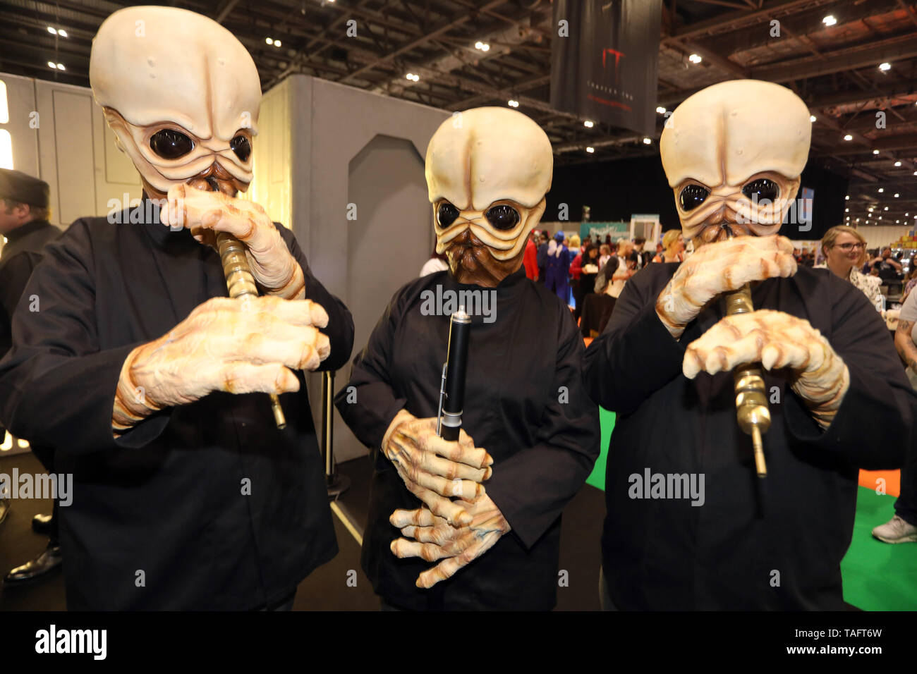 Cantina Star Wars High Resolution Stock Photography And Images Alamy