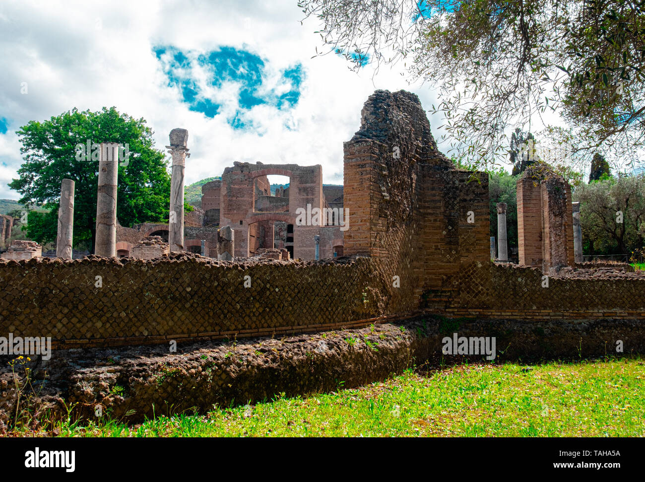 Tivoli Terme Bamb.Aniene Stock Photos Aniene Stock Images Page 3 Alamy