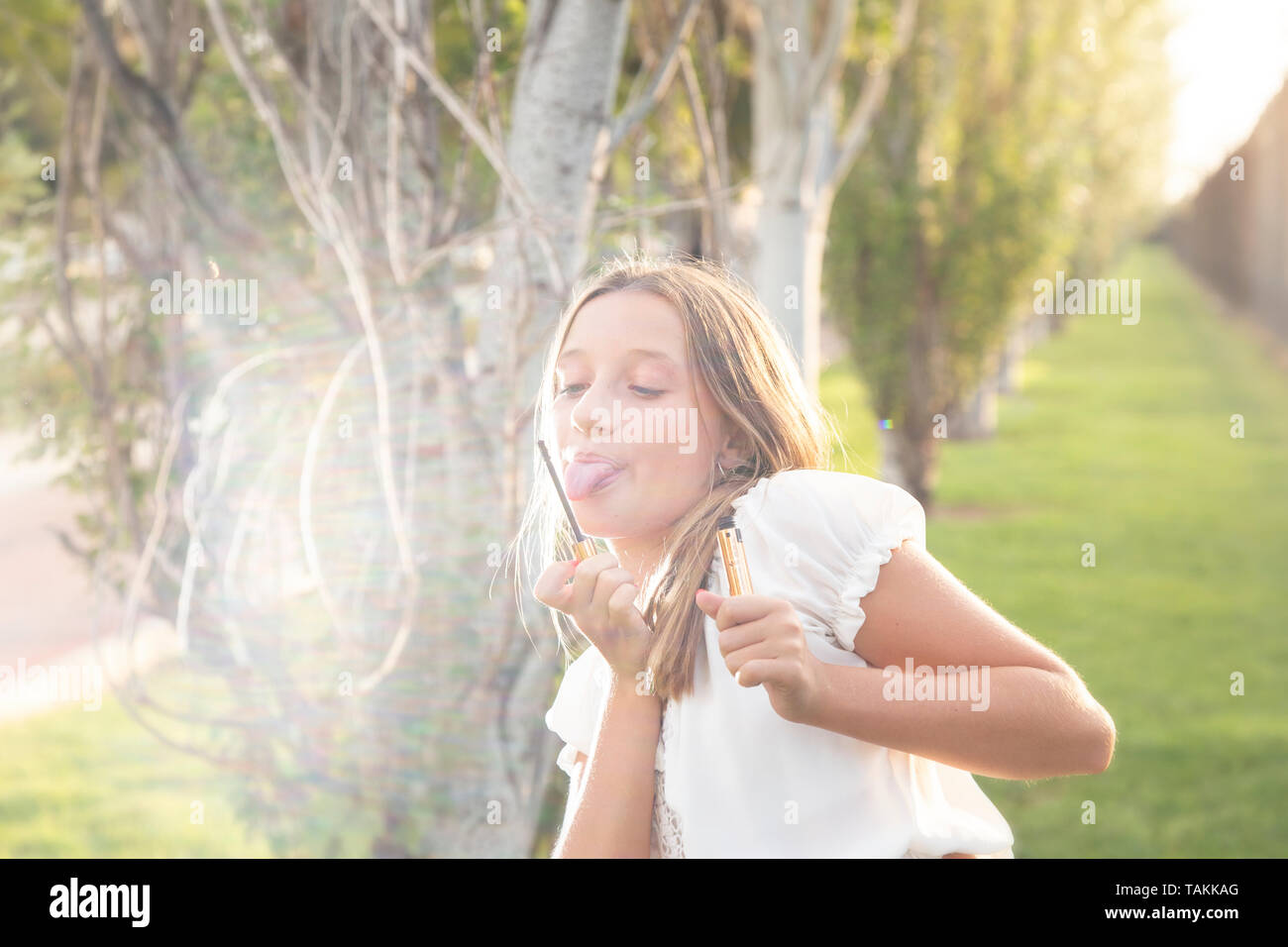 Puberty High Resolution Stock Photography and Images - Alamy