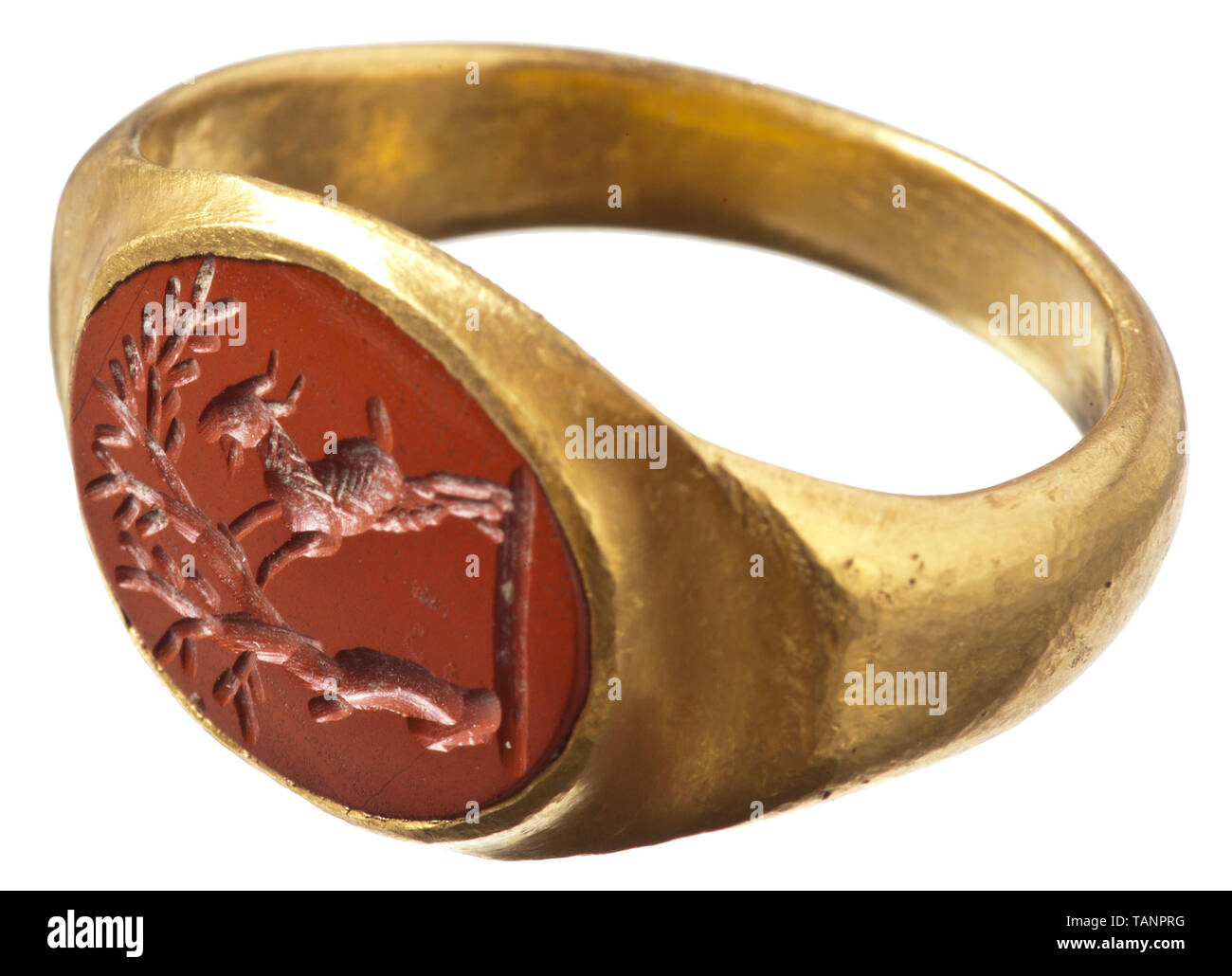 Ancient Roman Rings roman ring stock photos & roman ring stock images - alamy