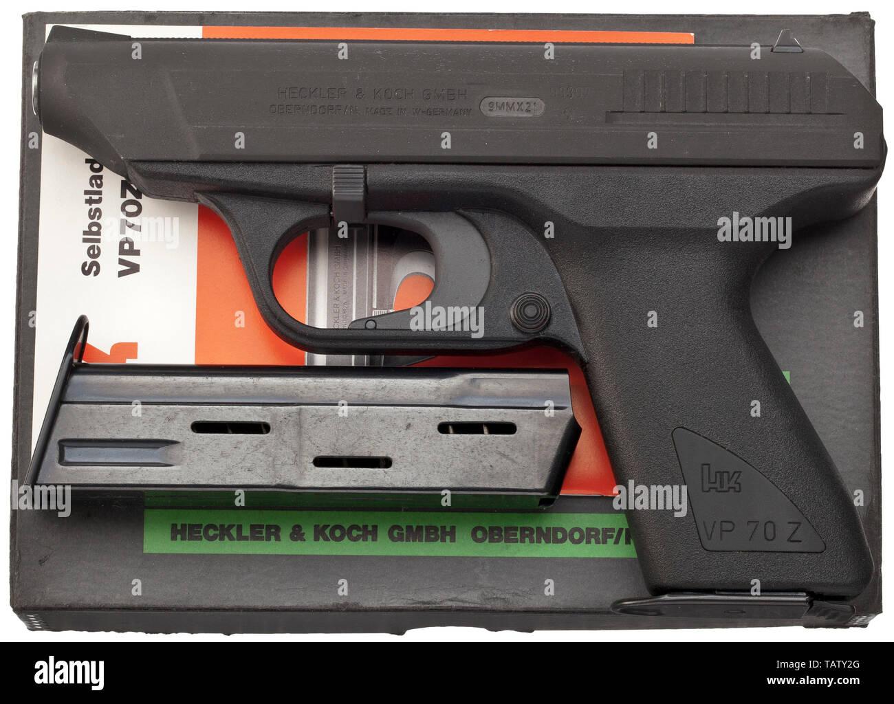 Polymer Gun Stock Photos & Polymer Gun Stock Images - Alamy