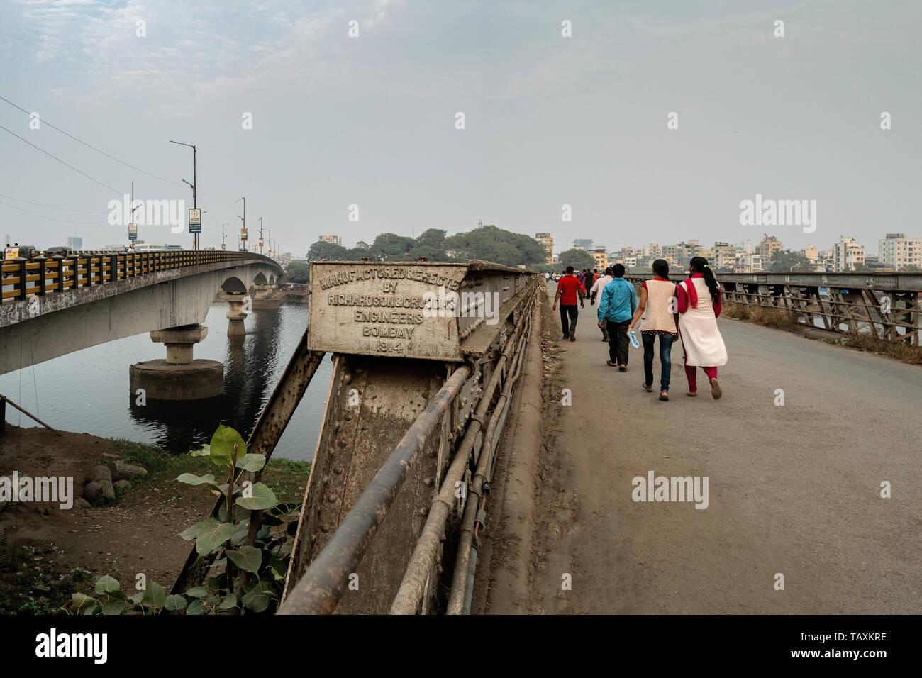 Bhiwandi Stock Photos & Bhiwandi Stock Images - Alamy