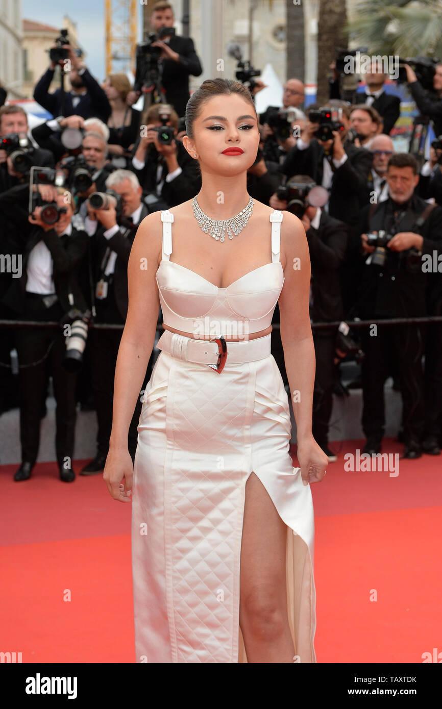 Selena Gomez Cannes Film Festival Opening Ceremony