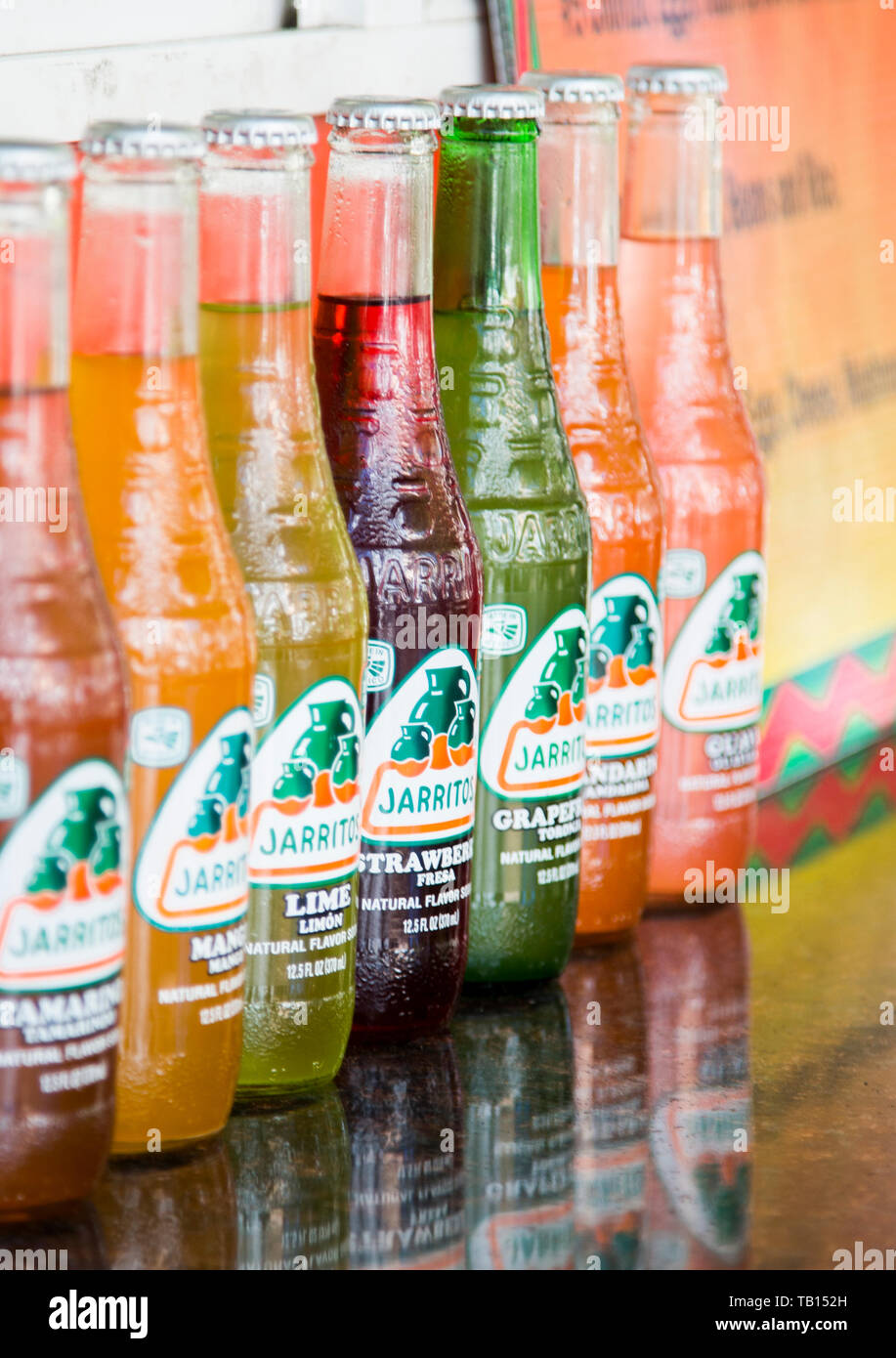 Mexican Food Truck Stock Photos & Mexican Food Truck Stock