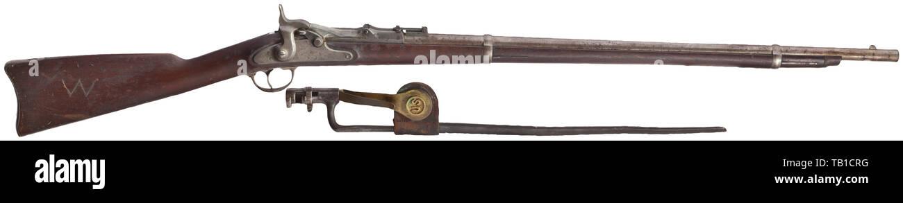 Springfield Rifle Stock Photos & Springfield Rifle Stock Images - Alamy