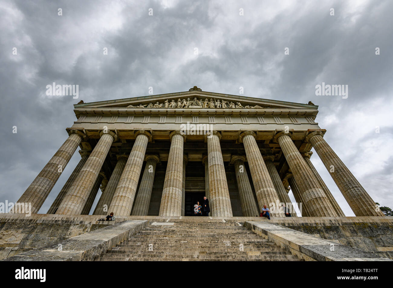 Valhalla Entertainment High Resolution Stock Photography And Images Alamy