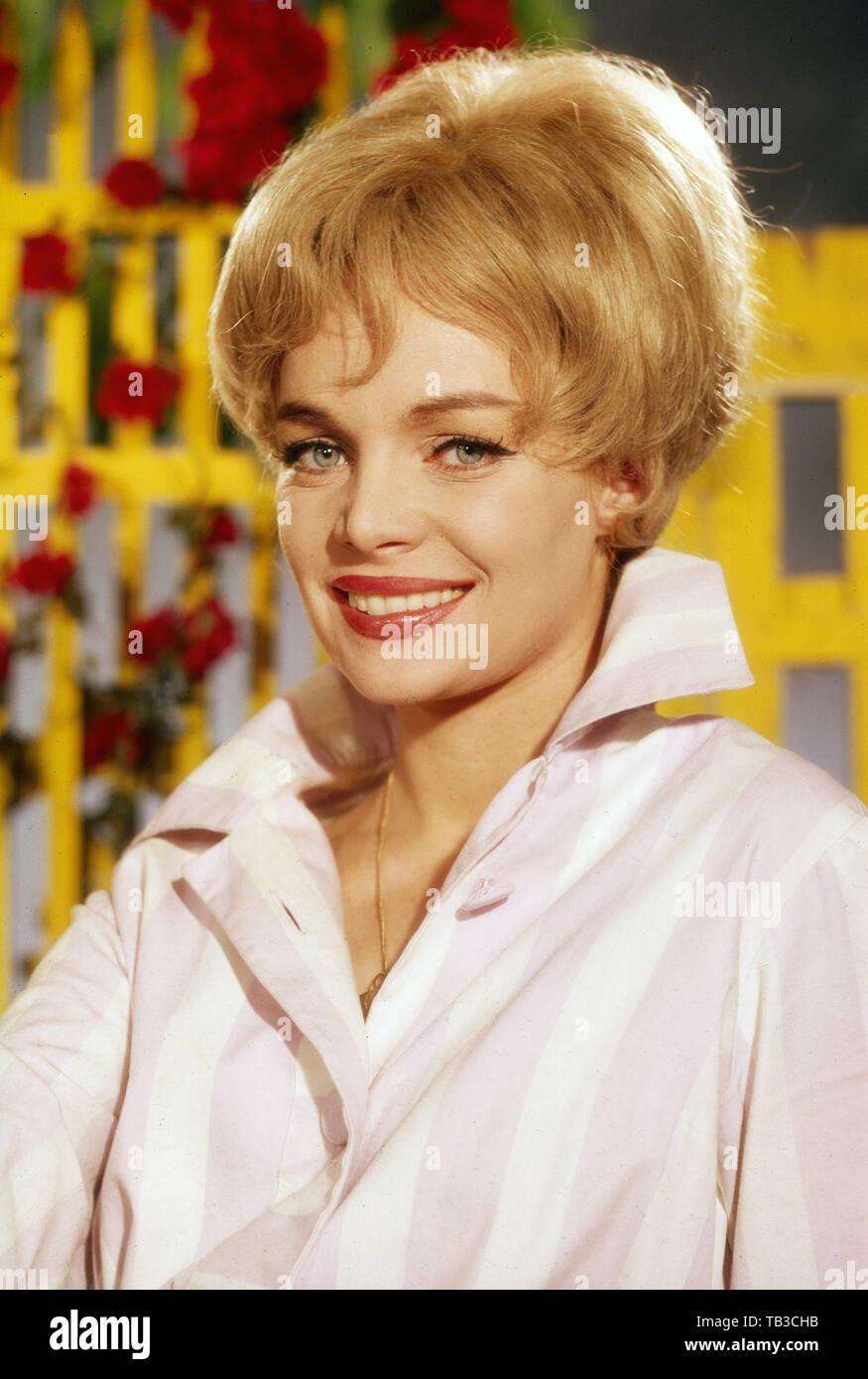 Schauspielerin blond deutschland