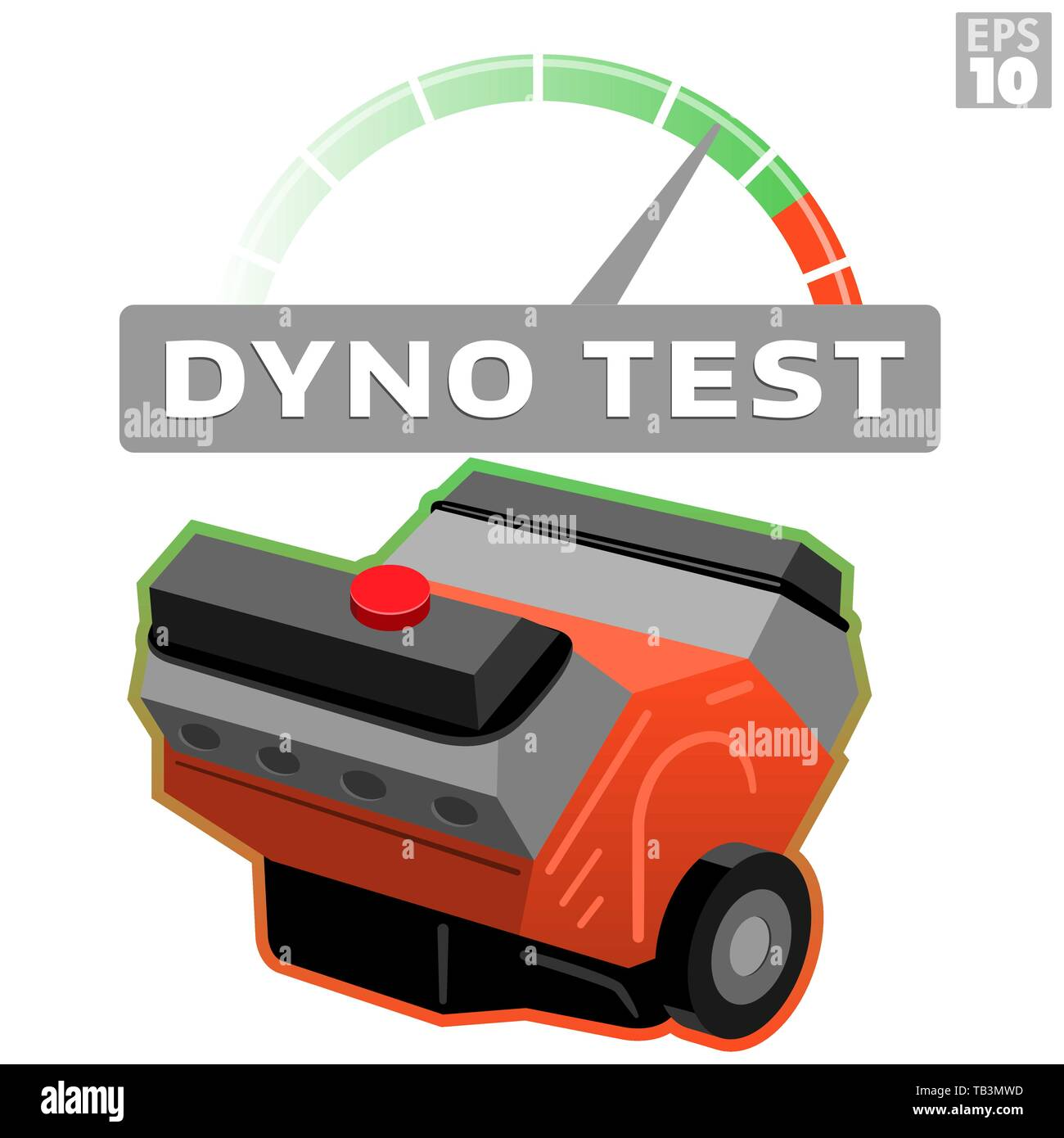 Dyno Stock Photos & Dyno Stock Images - Alamy