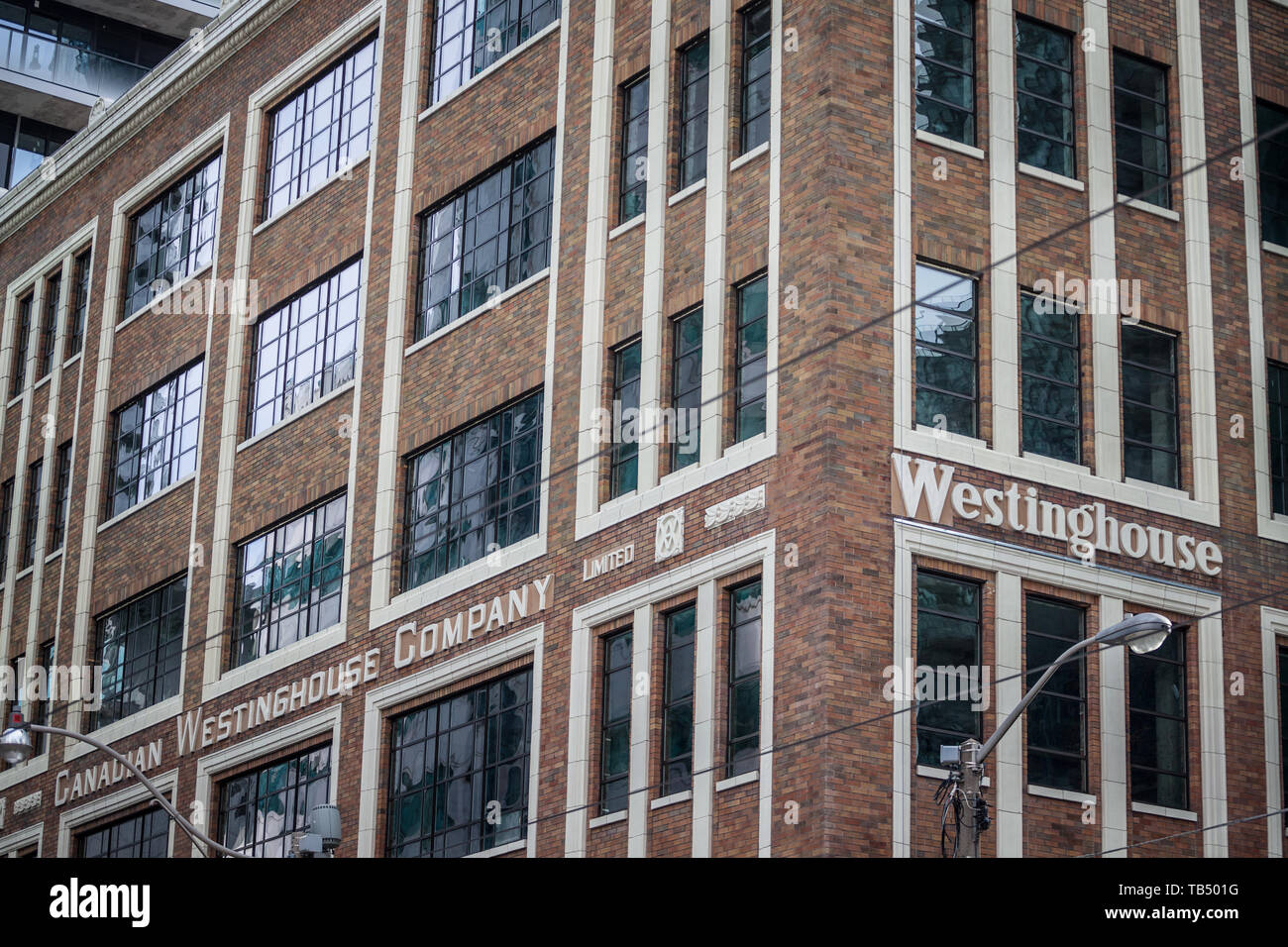 Westinghouse Stock Photos & Westinghouse Stock Images - Page