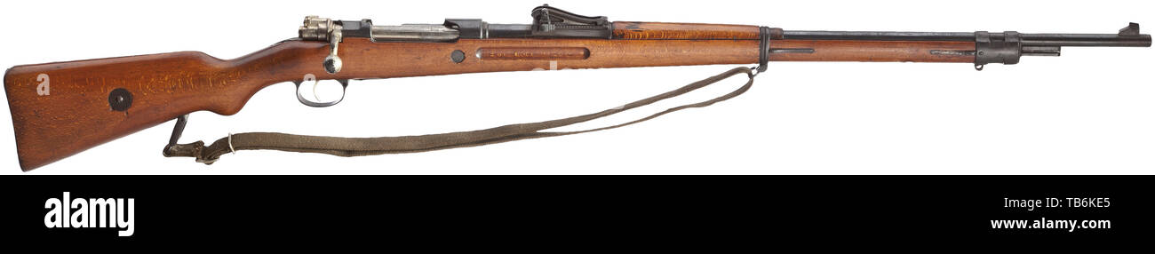 22 Rifle Stock Photos & 22 Rifle Stock Images - Alamy