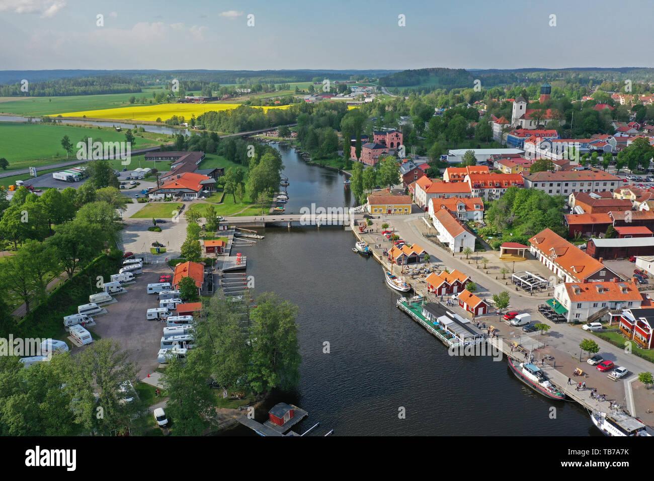 Boende Hammar Askersundskommun - Houses for - Airbnb