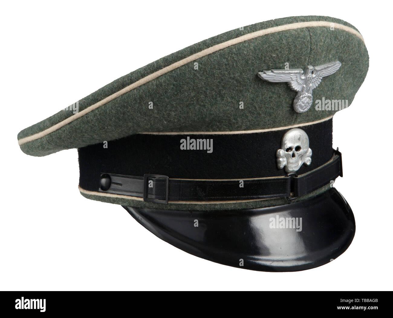 Nazi Hat Stock Photos & Nazi Hat Stock Images - Alamy