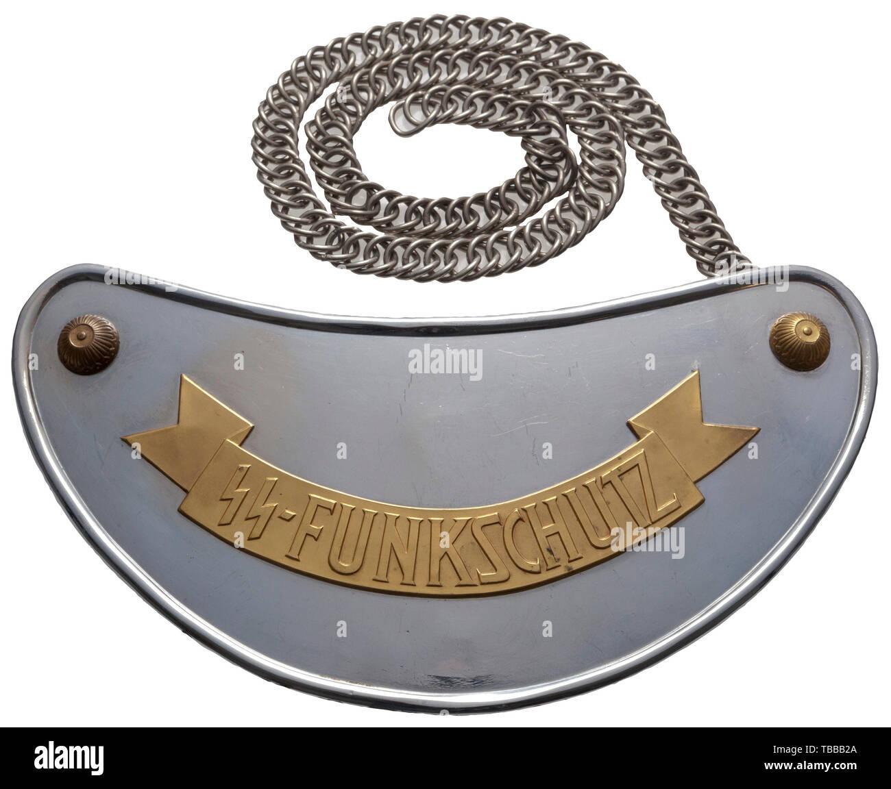 Pokal Emblem Sch/ütze 25 mm//bronze