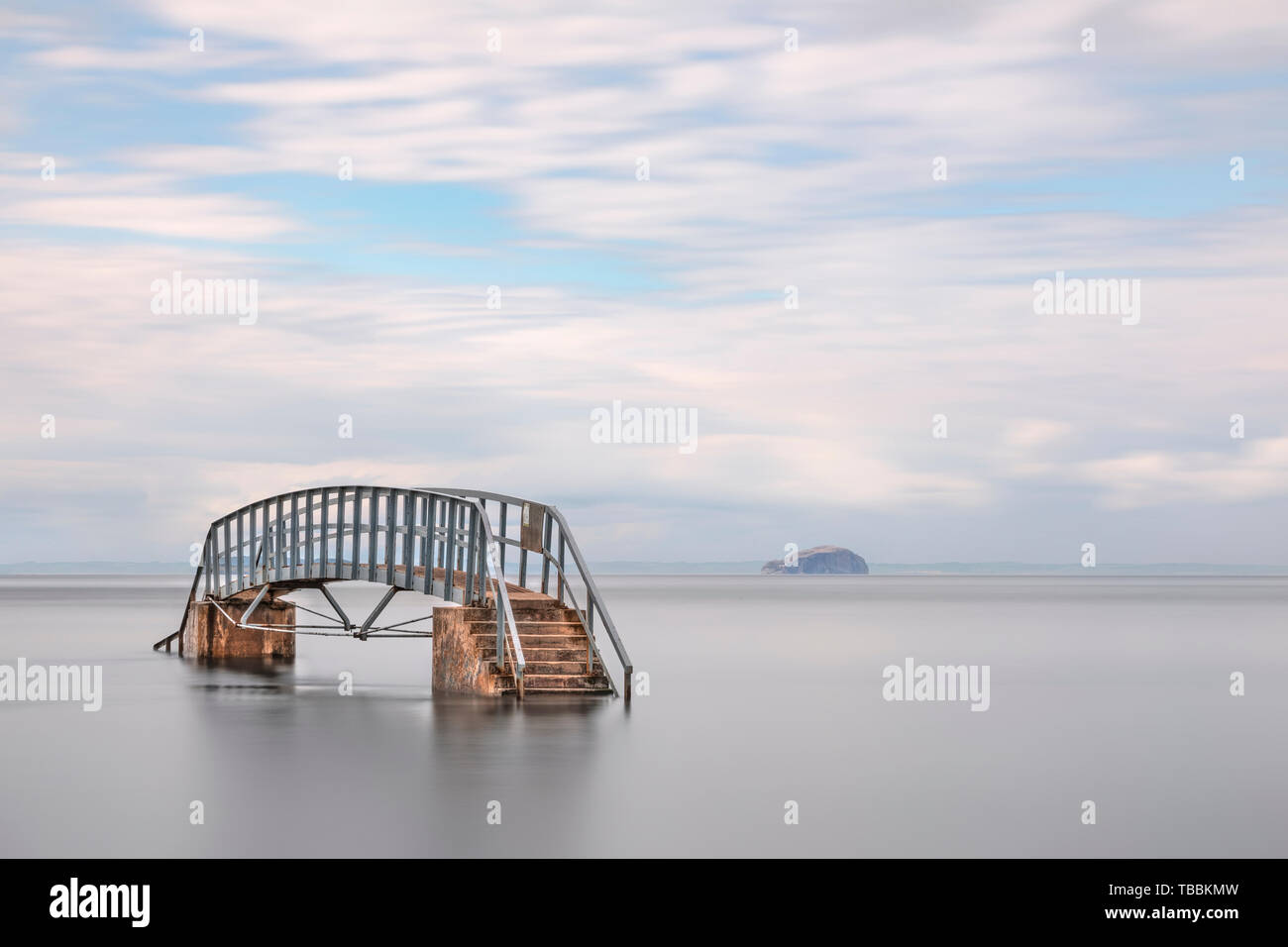 Dunbar, East Lothian, Scotland, UK, Europe Stock Photo