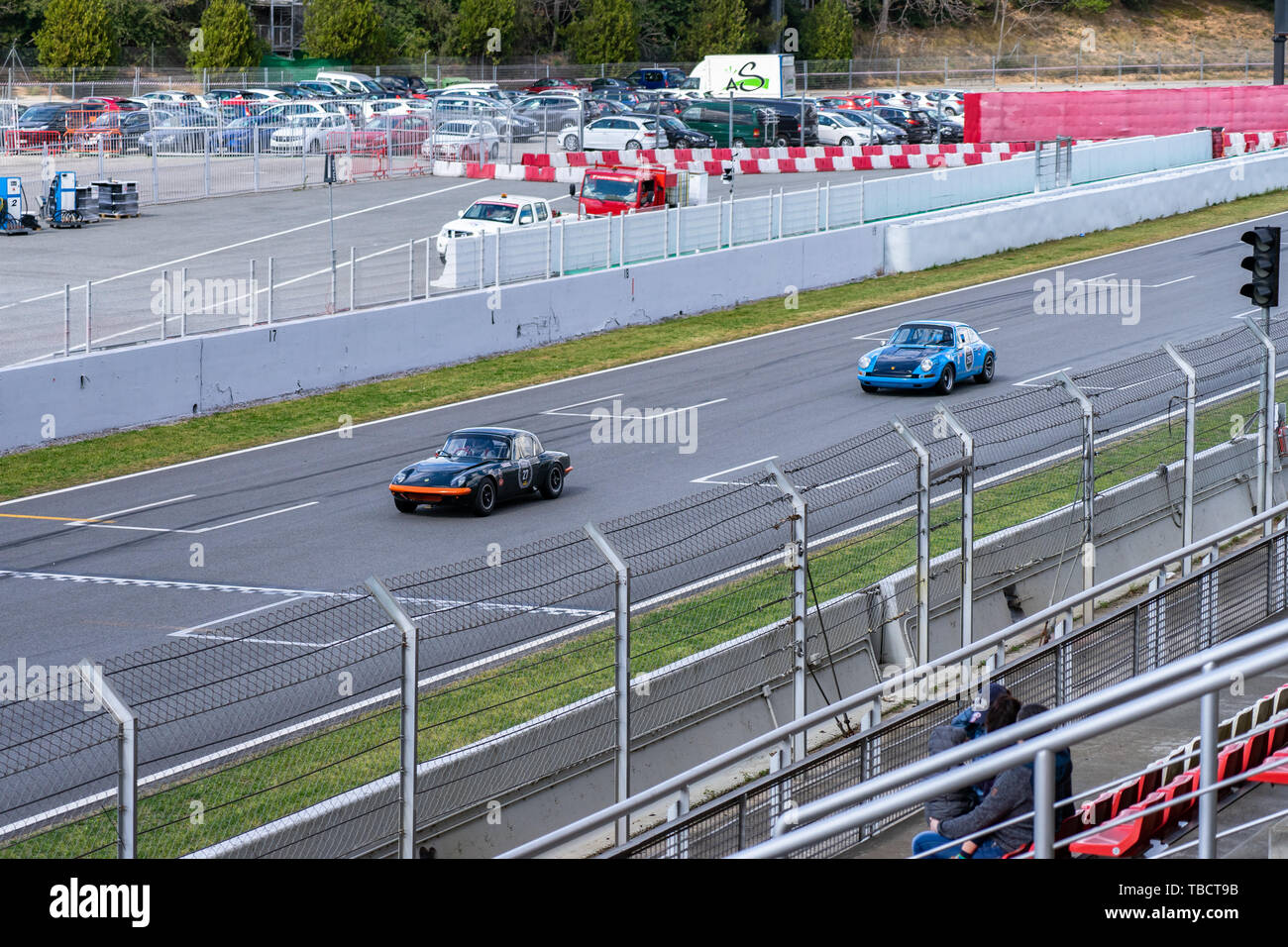Lotus Elan Stock Photos & Lotus Elan Stock Images - Page 2 - Alamy